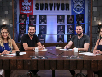 Survivor Panorama tüm bölüm | 25 Haziran 2019