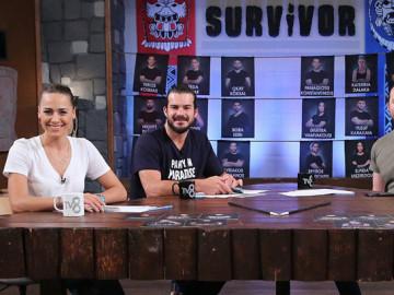 Survivor Panorama tüm bölüm | 26 Haziran 2019