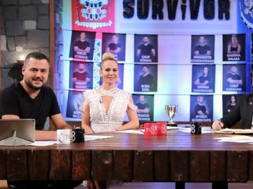 Survivor Ekstra tüm bölüm - 27 Haziran 2019