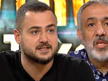 Murat Özarı: 'Bora'nın gidişine göbek atıyorlar'