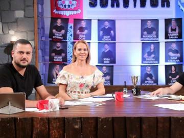 Survivor Ekstra tüm bölüm - 28 Haziran 2019
