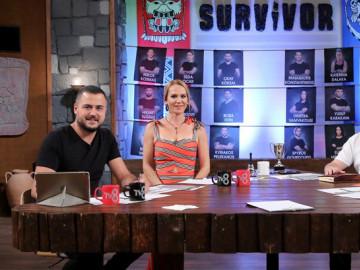 Survivor Ekstra tüm bölüm - 29 Haziran 2019