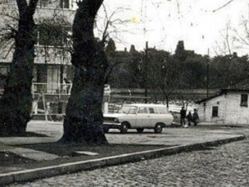 İstanbul'un semt şarkıları