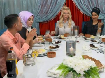 Seda Sayan ile Yemekteyiz tüm bölüm 17 Ekim 2019