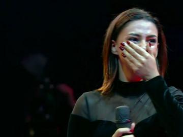 17 Kasım 2019 O Ses Türkiye yarışmacısı Sevcan Canbay annesinin hayata nasıl döndüğünü anlattı!