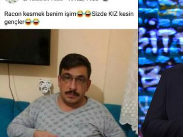 21 Kasım 2019 Eser Yenenler Show'da 'Mizahçı Mustafa Akdoğan' fırtınası