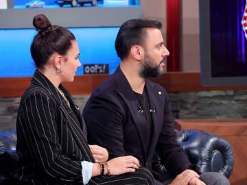 28 Kasım 2019 Eser Yenenler Show Alişan ile Buse Varol nasıl tanıştı?