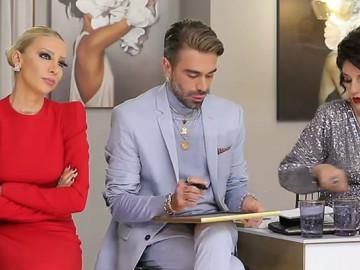 29 Kasım 2019 - Doya Doya Moda tüm bölüm izle