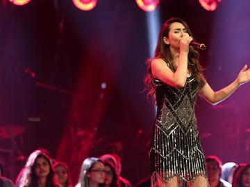 1 Aralık 2019 O Ses Türkiye Nazlı Yaramış performansıyla jüriyi büyüledi: Acayip işler yaparsın!