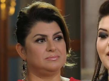 4 Aralık 2019 Doya Doya Moda'nın 8. bölümünde Emel Başkan'dan Ferdanur'a: Hiç beğenmedim. O kadar saygısız!