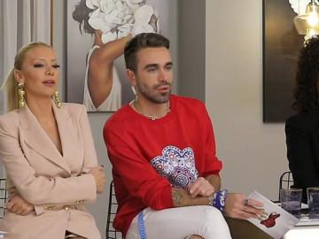 5 Aralık 2019 Doya Doya Moda tüm bölüm izle