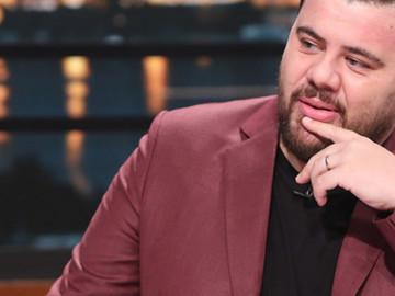 Eser Yenenler Show (EYS) | 2. sezon 5. bölüm | 5 Aralık 2019