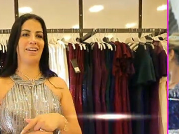 6 Aralık 2019 Doya Doya Moda'da Sündüz'ün kendi düğünüyle ilgili verdiği detay herkesi şaşırttı