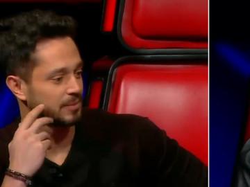 Yarışmacı sorusuyla jüriyi şoke etti!  'Siz neden dönmediniz?'