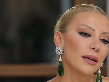 """Doya Doya Moda'nın son bölümünde Gülşah Saraçoğlu hiç acımadı! """"Çok kötüsün..."""""""