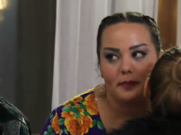 Doya Doya Moda'da kavga eden Su Baher ile Miraç Tortumlu'yu Uğurkan Erez barıştırdı!