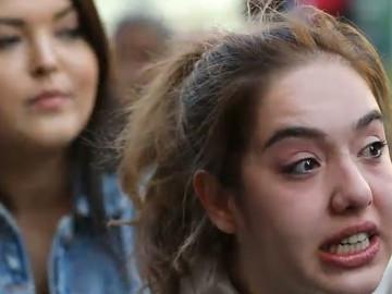 Doya Doya Moda'nın yeni bölümünde Su Baher çıldırdı! Gözyaşlarını tutamadı...