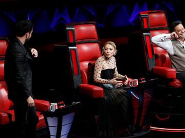 Jüriden yarışmacıya inanılmaz teklif: Sana single yaparım