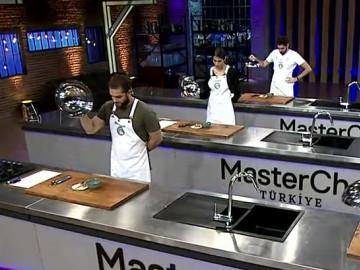 MasterChef Türkiye'de Masterclass heyecanı!
