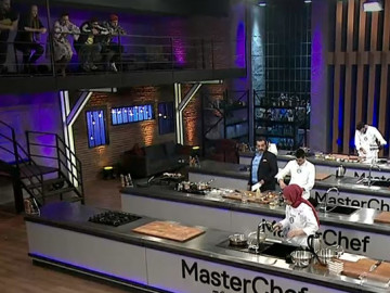 MasterChef Türkiye'de final haftası heyecanı...