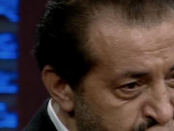 MasterChef Türkiye'de Mehmet Şef'in gözyaşları... Kim elendi?