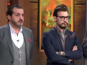 MasterChef Türkiye 2019 yarı final!