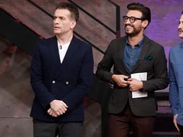 MasterChef'te büyük sürpriz! Murat Cemcir ve Ahmet Kural jüri oldu