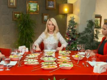 Seda Sayan ile Yemekteyiz - 31 Aralık 2019