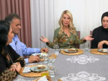 Yemekteyiz 6 Ocak 2020 Pazartesi tüm bölüm izle