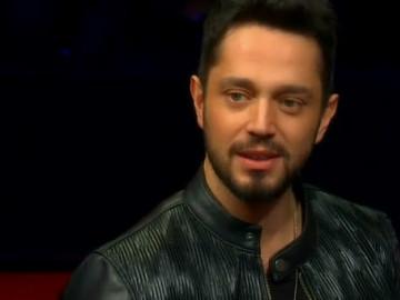 Murat Boz neye uğradığını şaşırdı: Konuşayım mı ben?
