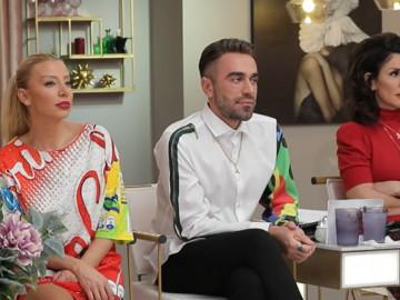 Doya Doya Moda 10 Ocak Pazartesi tüm bölüm izle!