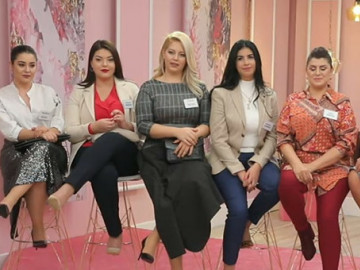 Doya Doya Moda 14 Ocak bölümünü izle!