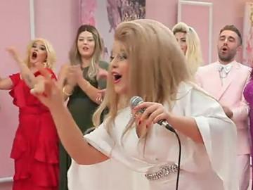 Doya Doya Moda yeni bölüm tanıtımı