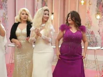 Doya Doya Moda 17 Ocak bölümünü izle