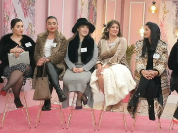 Doya Doya Moda 20 Ocak Pazartesi bölümünü izle!