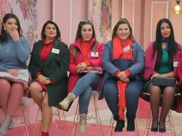 Doya Doya Moda 21 Ocak tüm bölümünü izle!