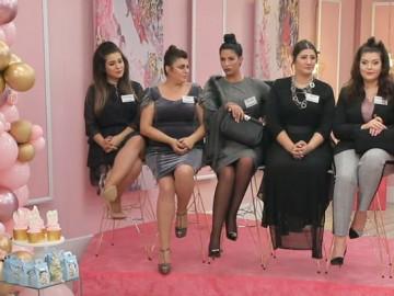 Doya Doya Moda'da günün birincisi belli oldu! Peki kim kaç puan aldı?