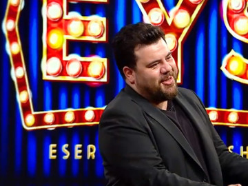 Eser Yenenler Show (EYS) | 2. sezon 12. bölüm | 23 Ocak 2020