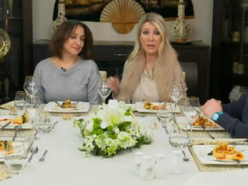 Yemekteyiz 31 Ocak 2020 tüm bölüm izle!