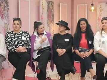 Doya Doya Moda 3 Şubat Pazartesi tüm bölüm izle!