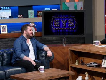 Eser Yenenler Show (EYS) | 2. sezon 14. bölüm | 6 Şubat 2020