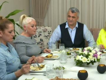 Yemekteyiz 11 Şubat 2020 Salı tüm bölüm izle
