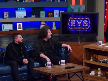 Eser Yenenler Show (EYS) | 2. sezon 15. bölüm | 13 Şubat 2020