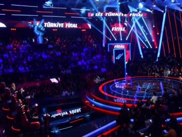 Murat Boz'un O Ses Türkiye'deki bir sezonu