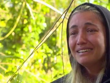 Evrim ada hayatına isyan etti: Ne olur bir çay verin
