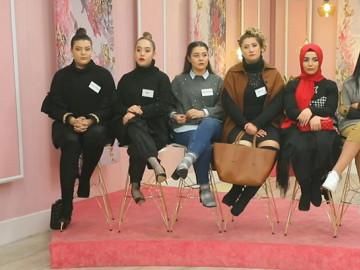 Doya Doya Moda - 19 Şubat Çarşamba 2020 | Tüm bölüm izle