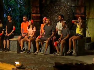 Survivor'dan ilk elenen kim oldu?