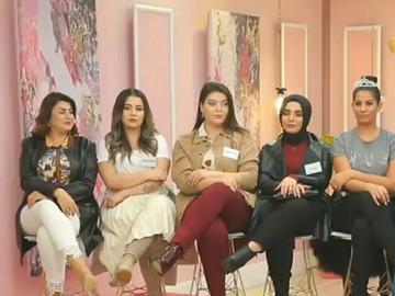 Doya Doya Moda'da günün puanlaması yapıldı! Kim kaç puan aldı?