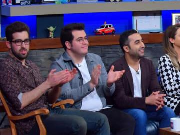 Eser Yenenler Show 2. sezon 16. Bölüm tanıtımı