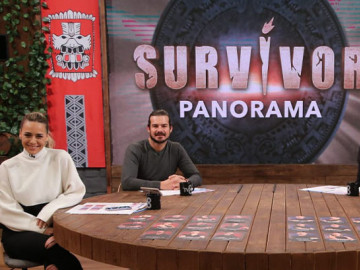 Survivor Panorama | 20 Şubat 2020